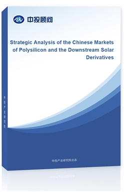 Strategic Analysis of the Chinese Markets of Polysilicon and the Downstream Solar Derivatives